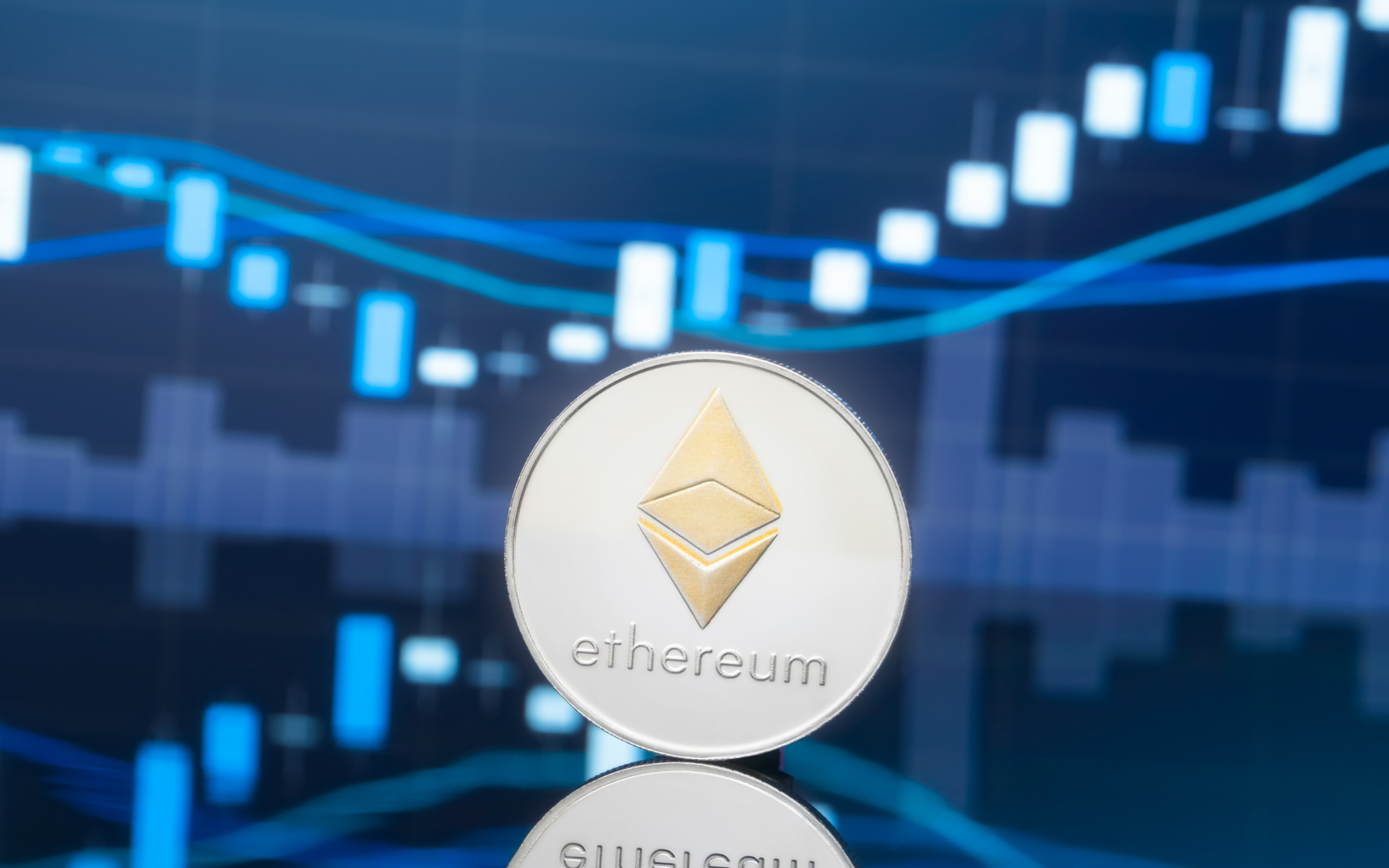 Ethereum Price Analysis: Is ETH Carving a Path to $200?