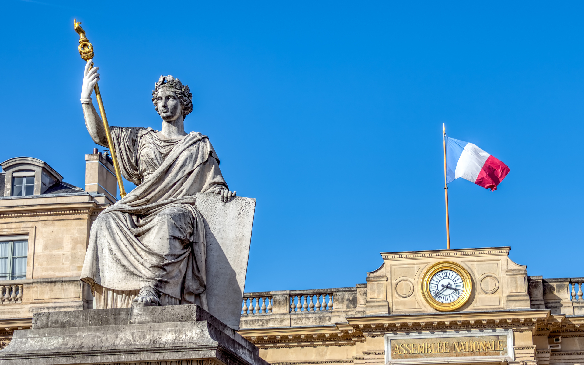 France's 'Innovative Legislation' Misses the Entire Point of Bitcoin