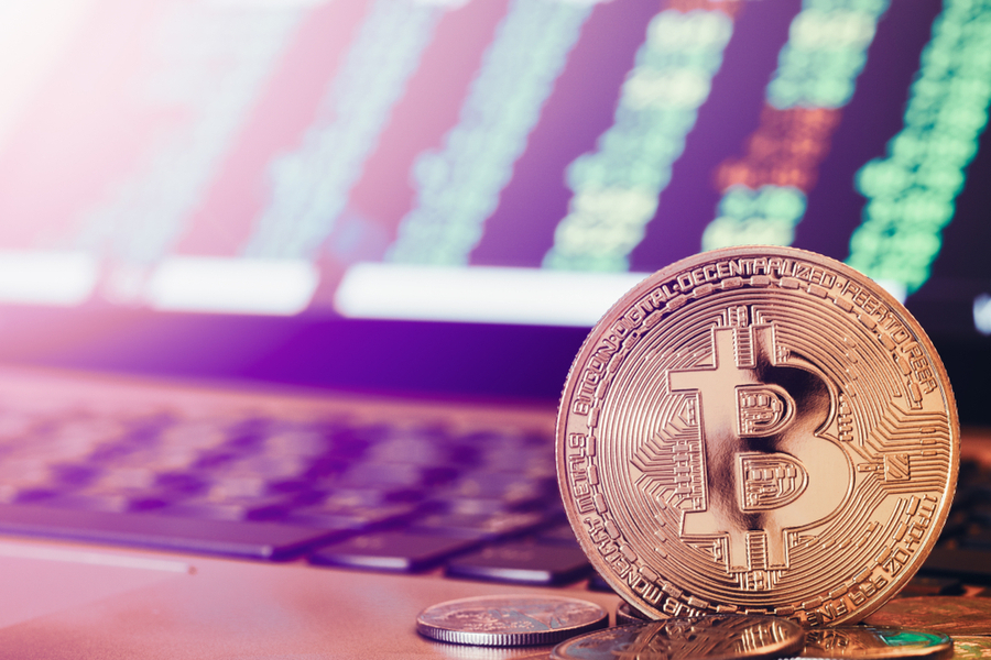 Bitcoin Price Rally Breathes New Life Into Crypto-Related Stocks