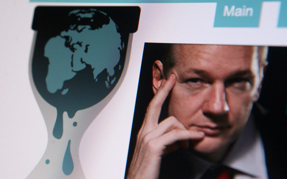 Julian Assange Nets $20K in Bitcoin Donations in 24 Hours