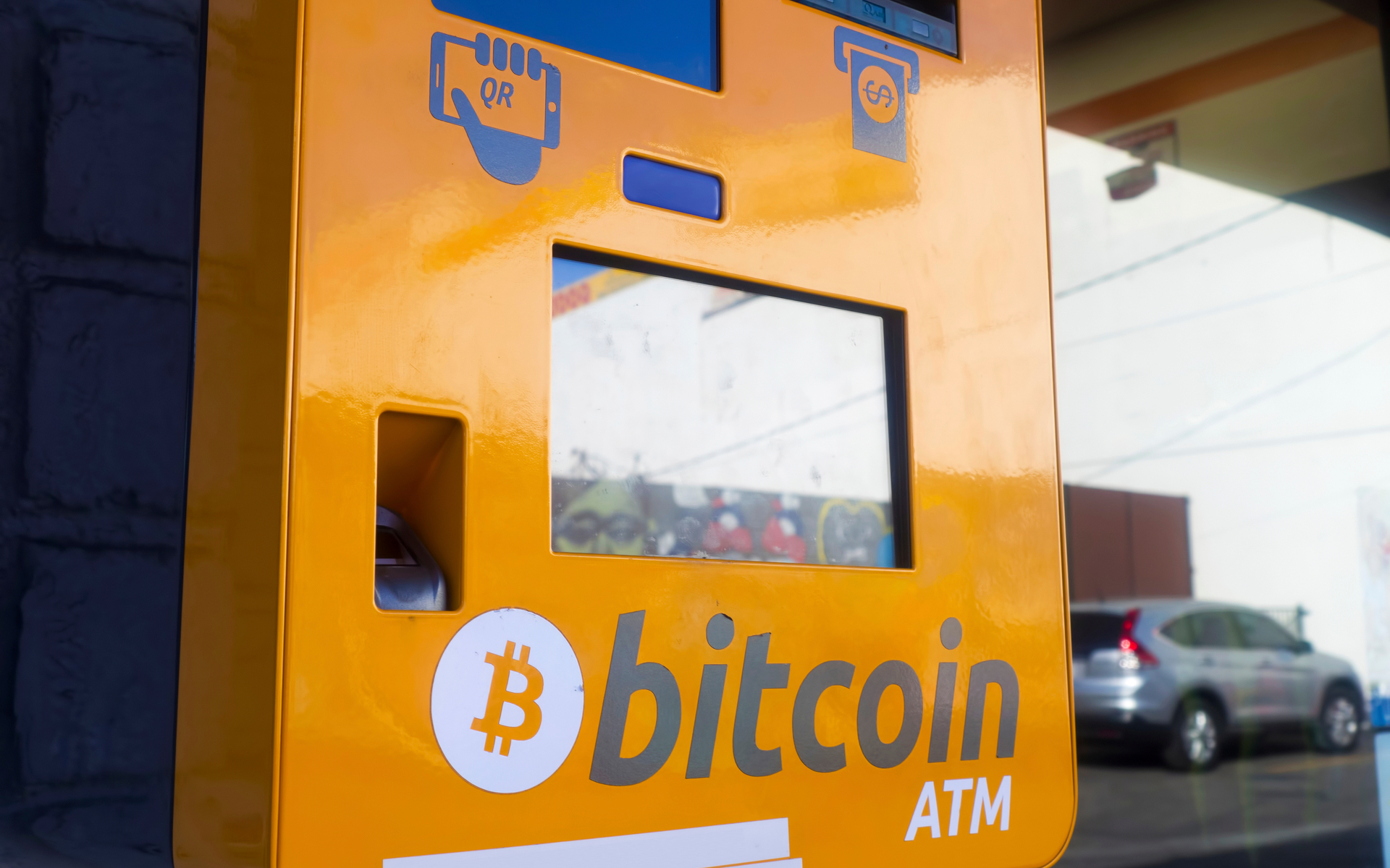 Making ATM Bitcoin Payments via Lightning Network Is Becoming a Reality