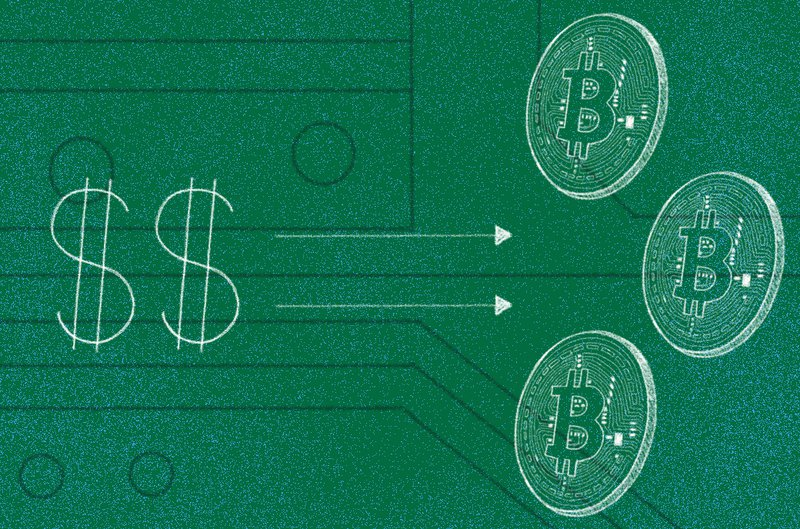 During Bullish April, Fiat-to-Crypto Exchanges Outperform Crypto-to-Crypto