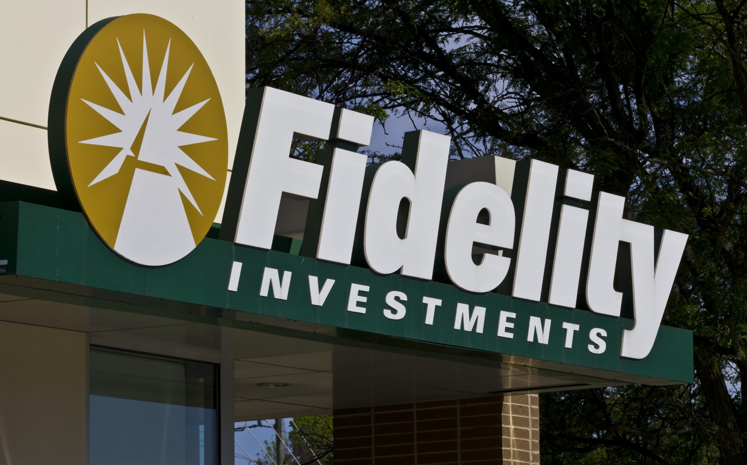 22% of Institutional Investors Have Some Digital Asset Exposure: Fidelity