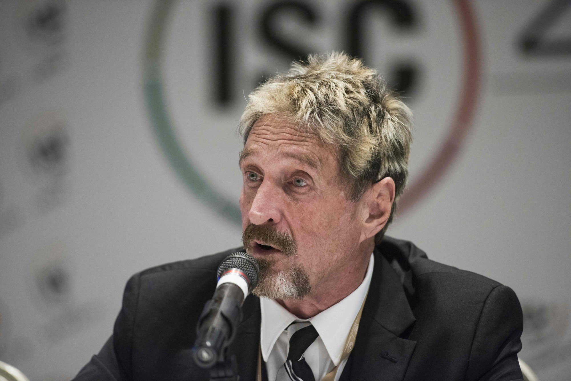 Bitcoin Price Will Reach $1 Million in 2020, Or You're an Idiot: John McAfee