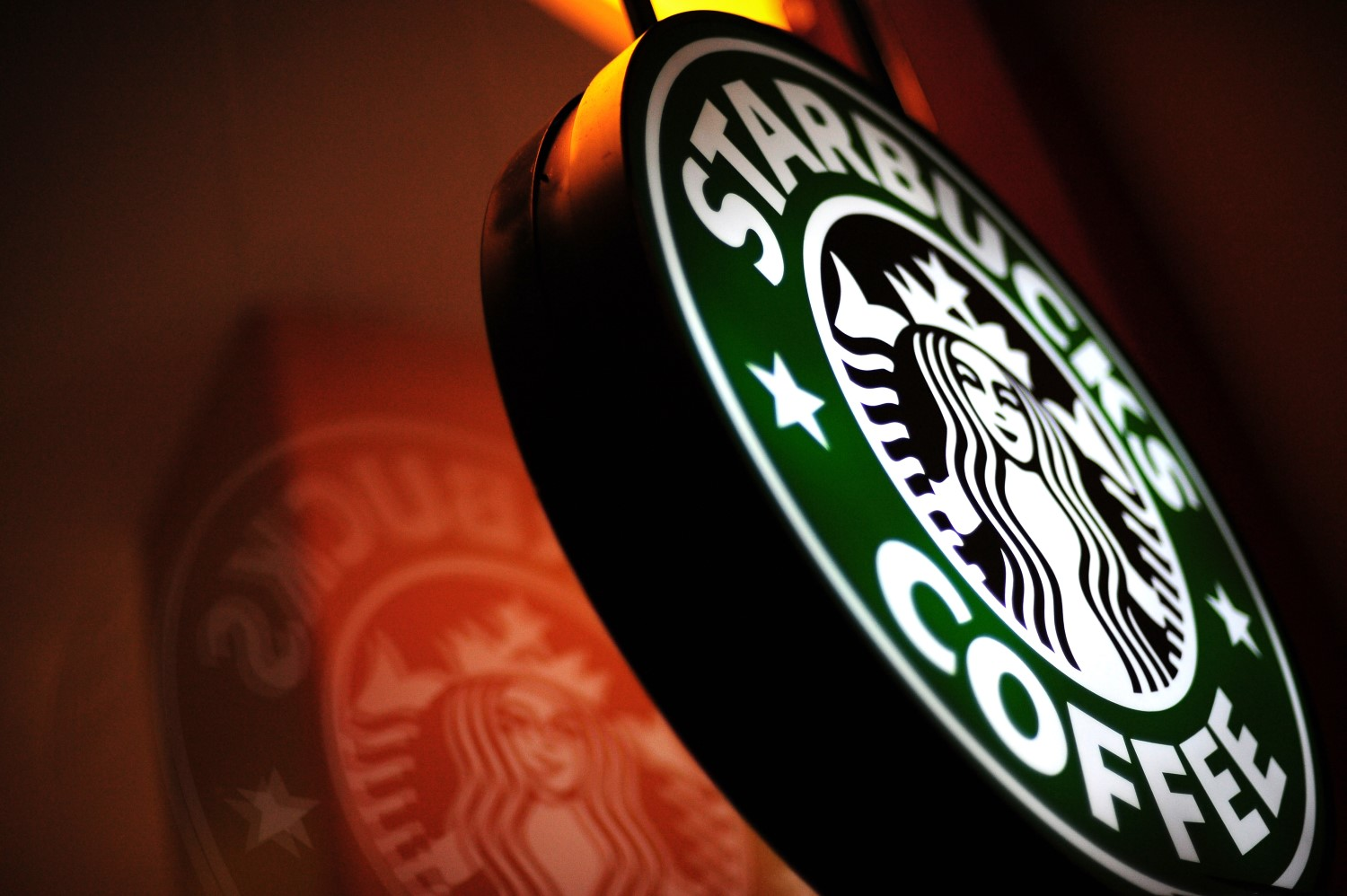 Starbucks to Track Coffee Using Microsoft's Blockchain Service