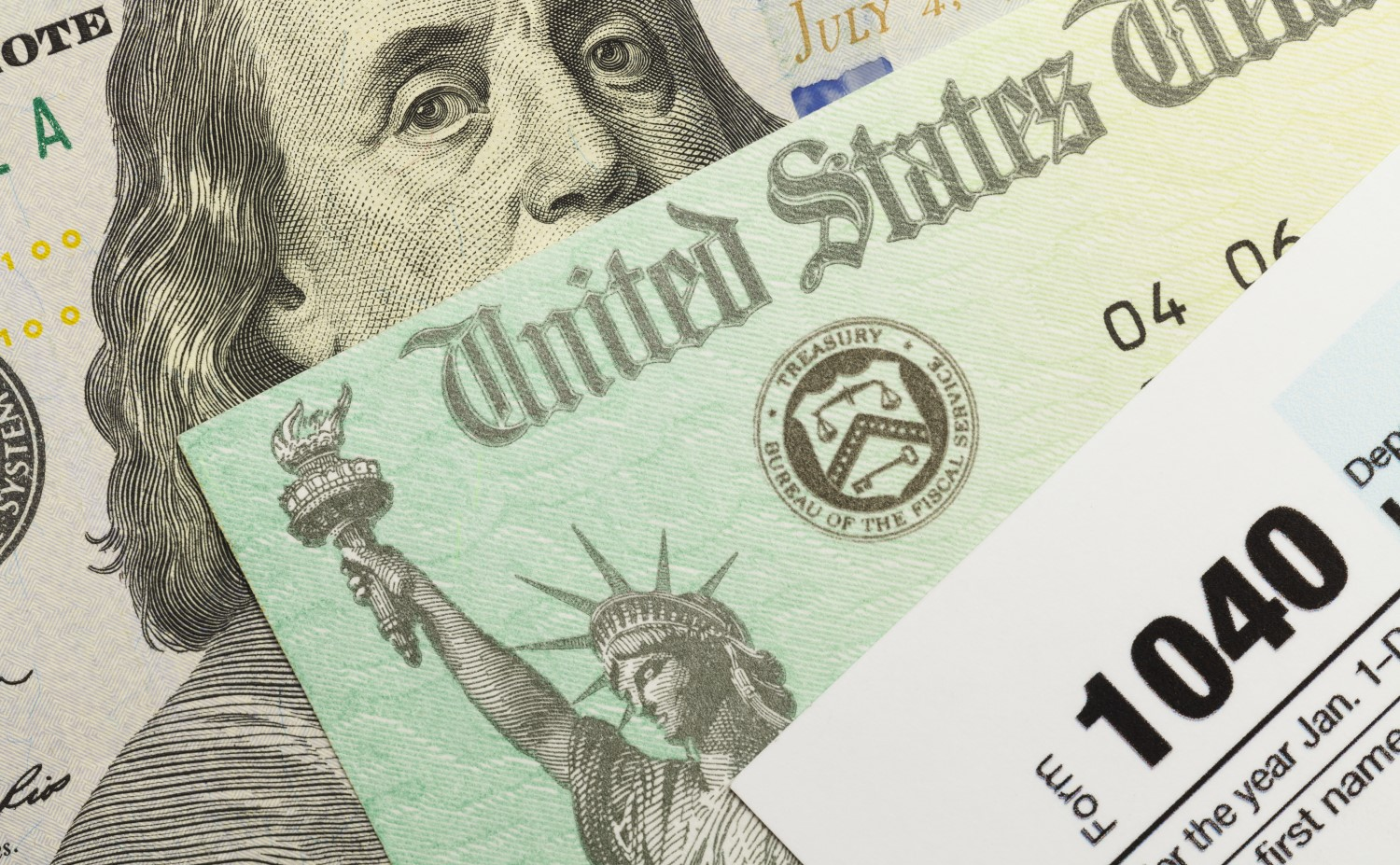 US Income Tax Payers Can Now Get Refunds in Bitcoin