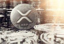 Golden Crossover: XRP Heads for Bullish Chart Pattern as Price Climbs 27%