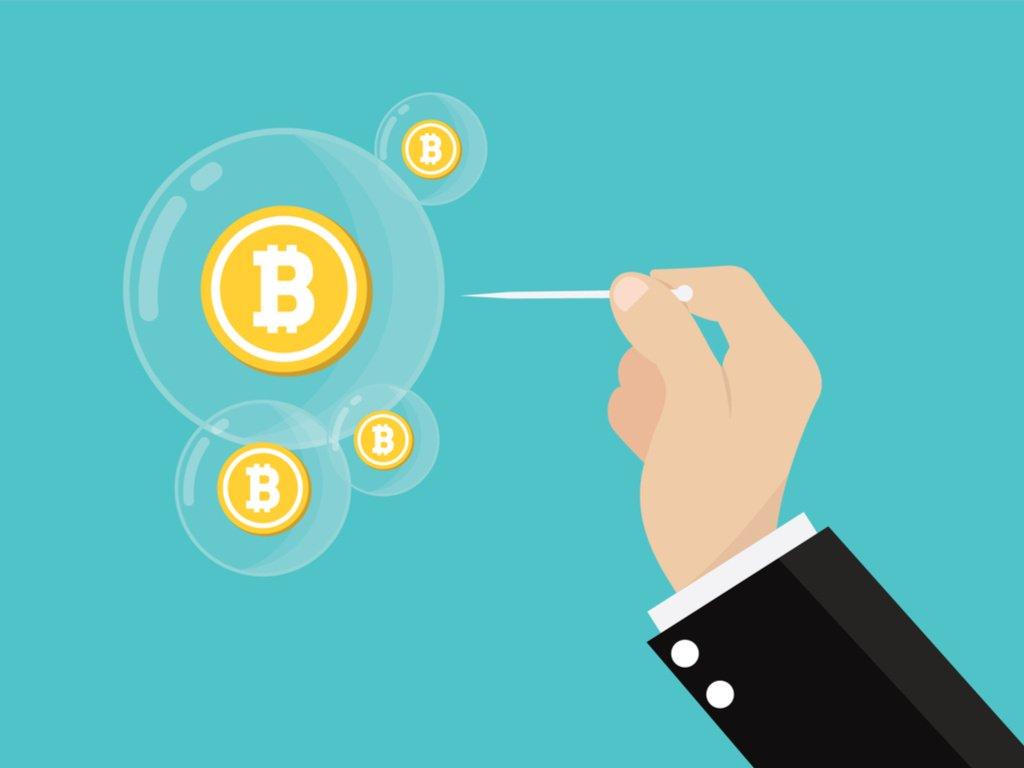 This Bitcoin Bull Market Proves the Crypto Bubble Never Burst