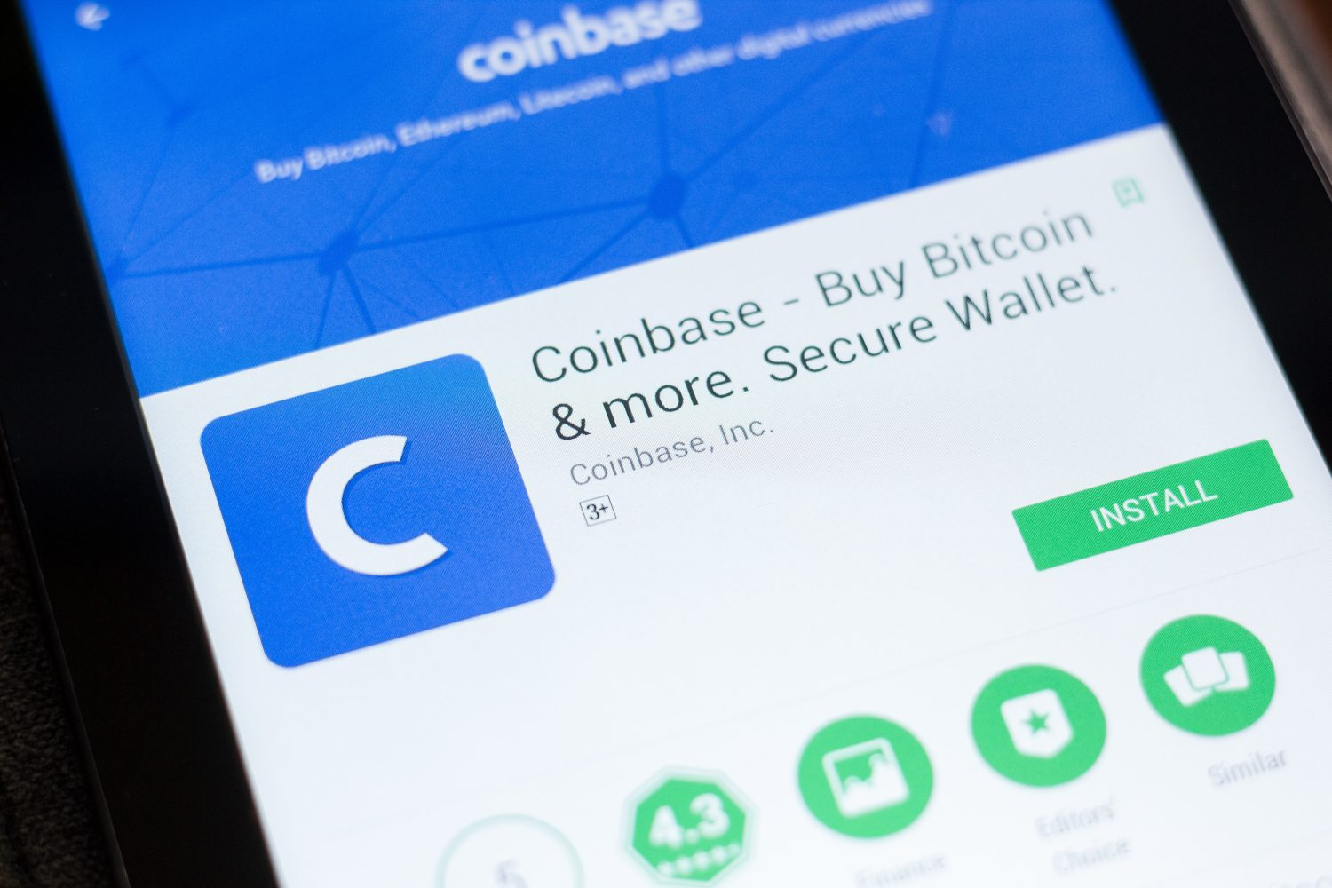 Coinbase Now Lets Merchants Accept Payments in USDC Stablecoin