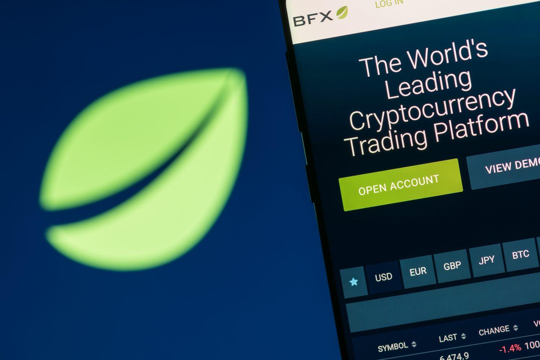 'Not a White Paper': Marketing Document Details $1 Billion Bitfinex Token Sale