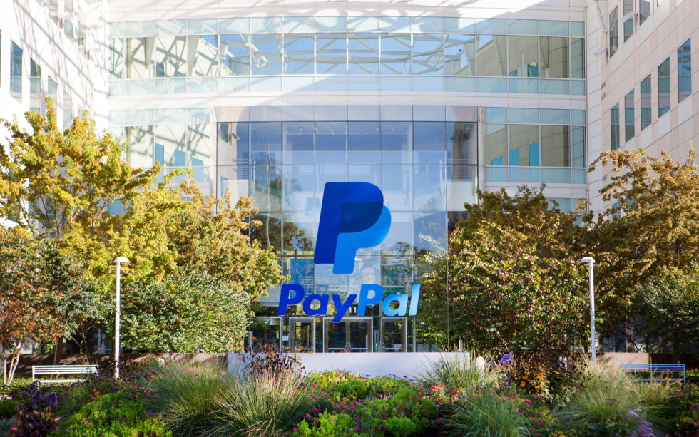 PayPal Says It's a 'Little Early' To Embrace Bitcoin (With Its 125,000% Gains)