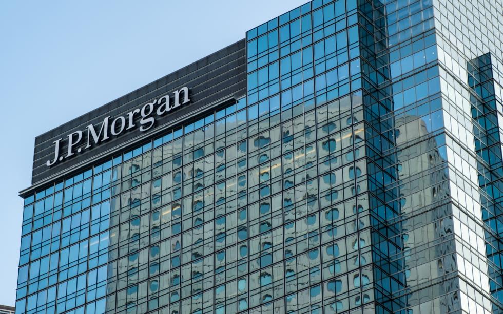 JPMorgan Warns Investors Of 'Overpriced' Bitcoin And Potential Crash -