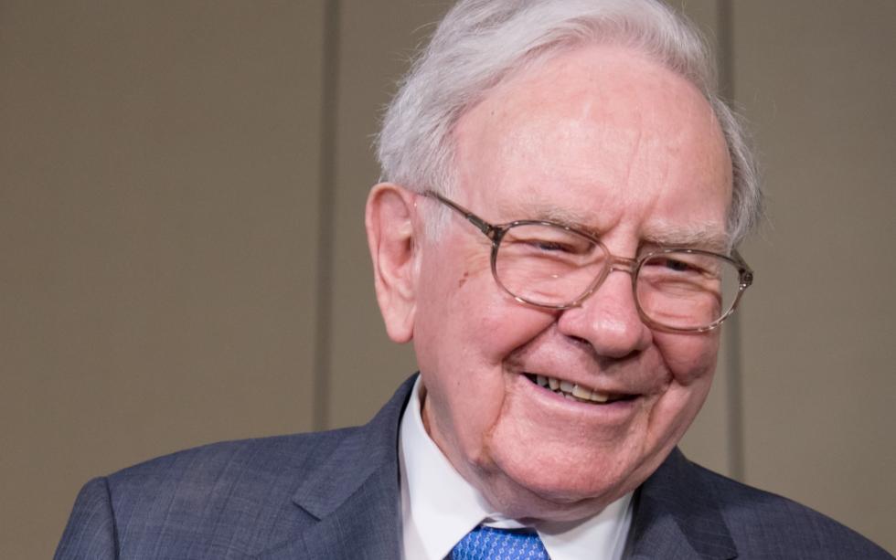 Warren Buffett Calls Bitcoin a 'Gambling Device'