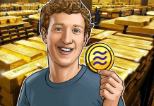 Steve Forbes Tells Zuckerberg: Use Gold to Back Libra, Call It the 'Mark'