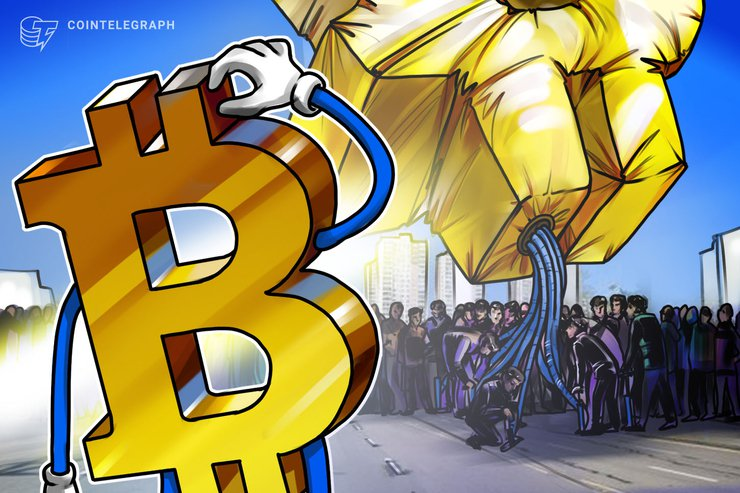 Bitwise Calls Out to SEC: 95% of Bitcoin Trade Volume Is Fake, Real Market Is Organized