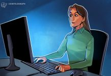 Less Than 5% of Crypto Code Commits on Github Made By Women: Report