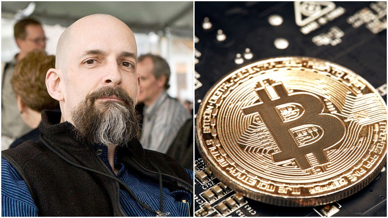 Could This Sci-Fi Legend Be Bitcoin's Mastermind?