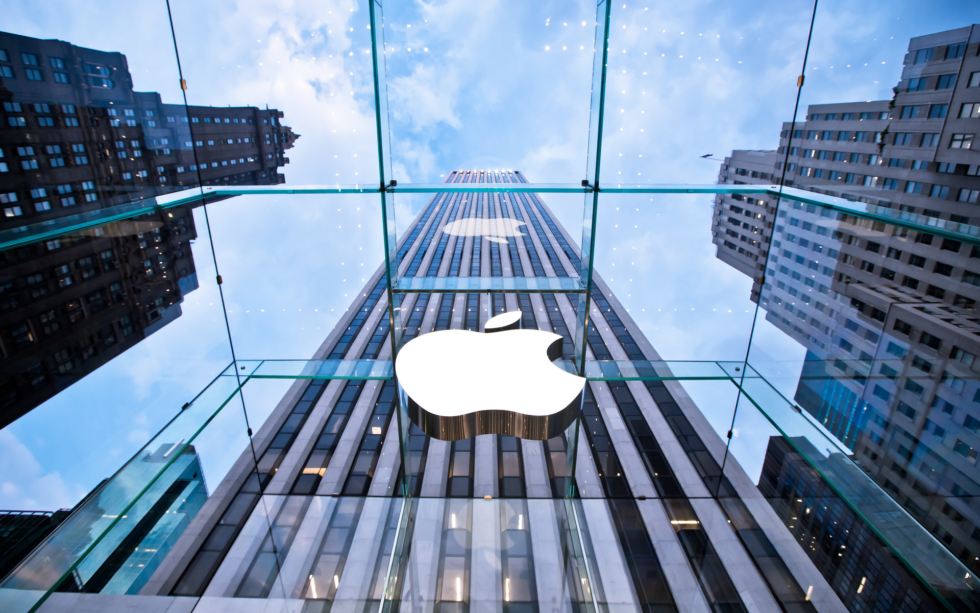 Apple Embraces Bitcoin - Adds ฿ Symbol to Its Icon Set