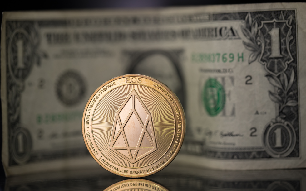 Tether Launches Stablecoin on EOS Blockchain