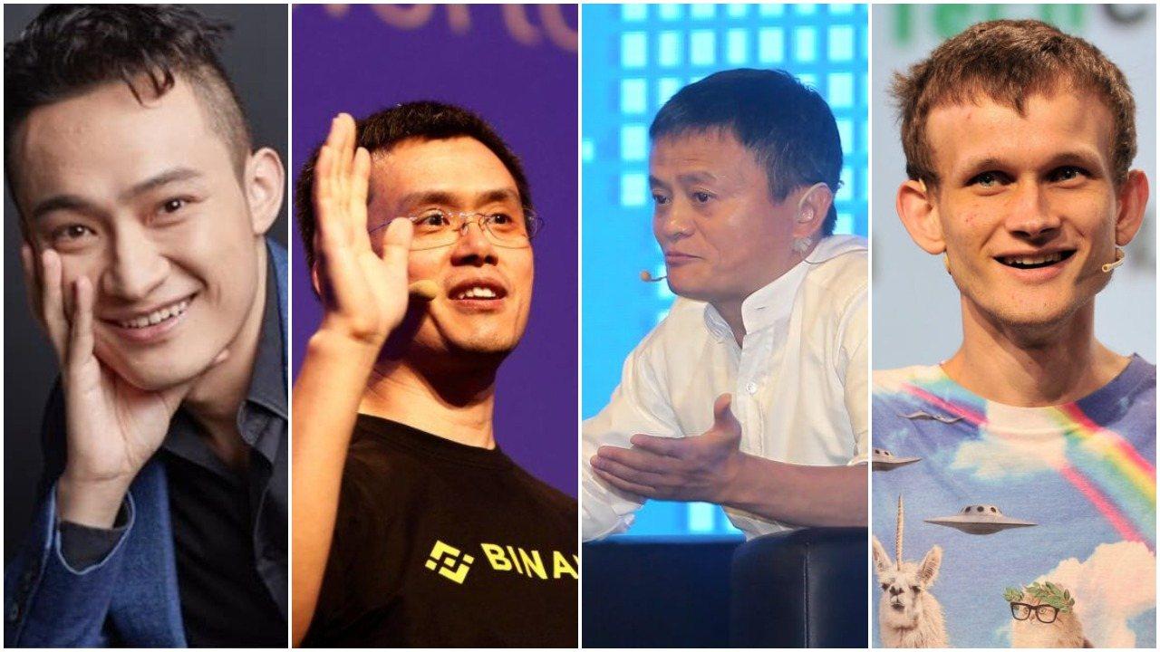Justin Sun's Crack Team to Save Doom-Bringer Buffett