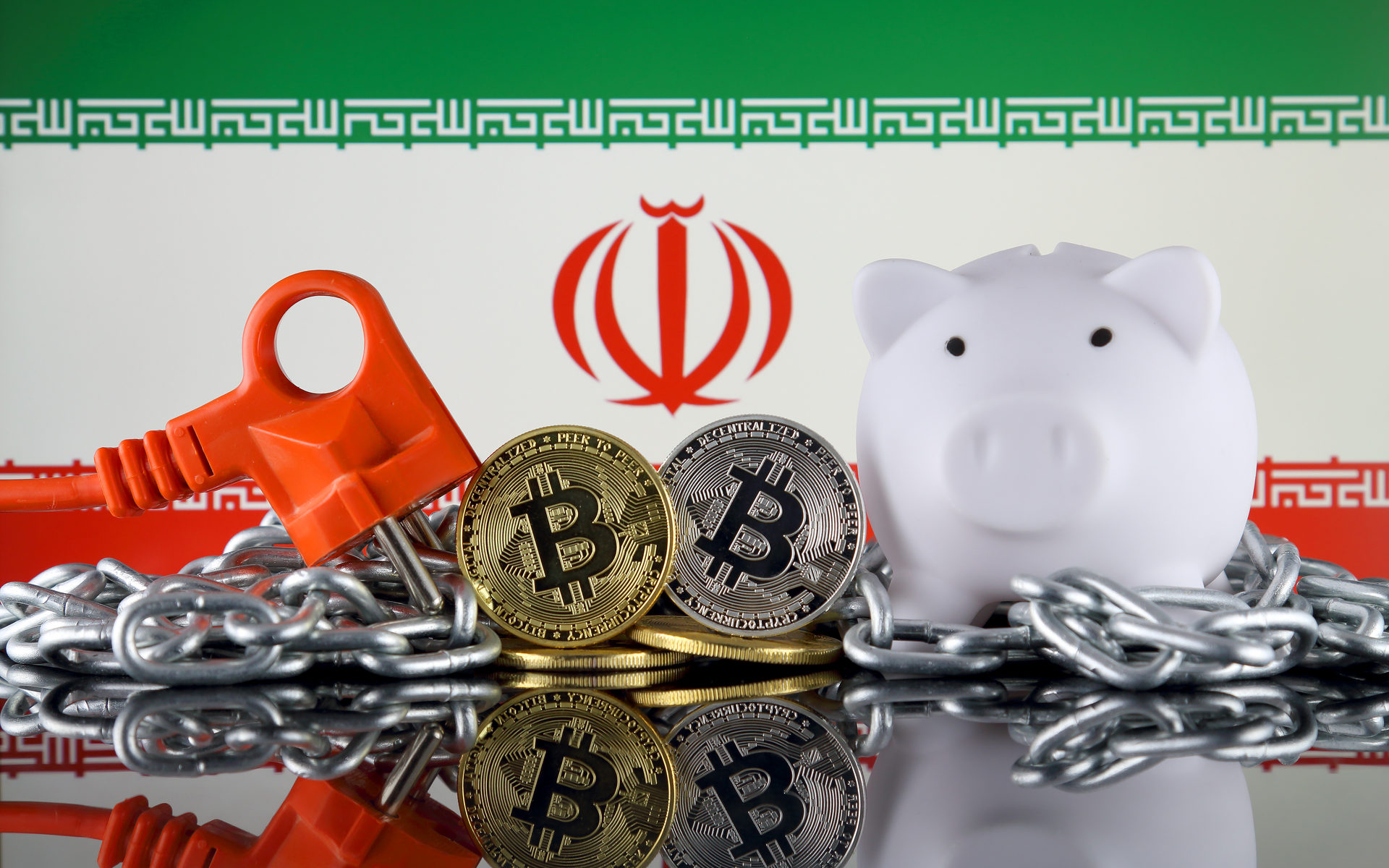 Iran Formally Allows Bitcoin Mining Despite Trading Ban