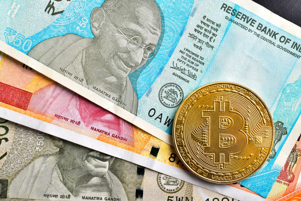 Bitcoin Isn't Banned in India, Confirms Minister; That's Just Half the Picture