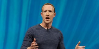 'However Long It Takes': Zuckerberg Vows to Win Over Libra Regulators