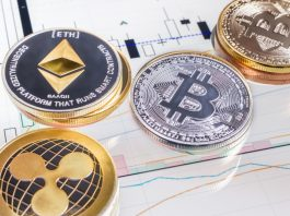 Where Bitcoin, Ethereum, & Ripple Go Next After This Vicious Sell-Off