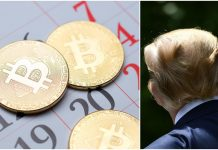 Bitcoin Isn't Scared of Trump...Or Other Democrats