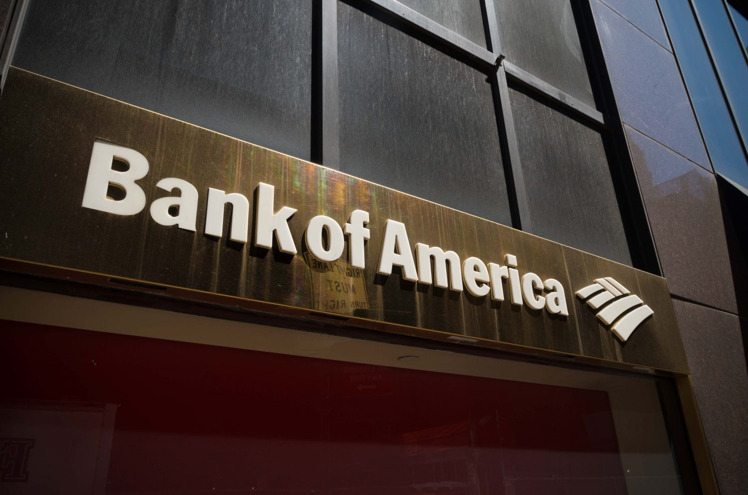 Bank of America Seeks to Patent Crypto Wallet That Works Like Valet Car Key