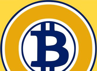 what is bitcoin gold