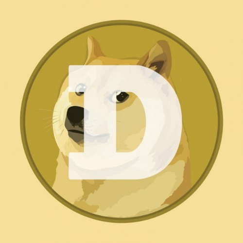 what is dogecoin (DOGE) - logo